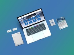 Team Kipp Referenz Vorschaubild Branding Apelt