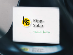 Team Kipp Referenz Vorschaubild Logo Kipp-Solar