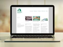 Team Kipp Referenz Vorschaubild Webdesign BdHB