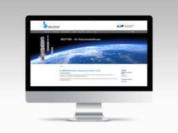 Team Kipp Referenz Vorschaubild Webdesign Beutter