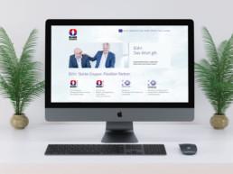 Team Kipp Referenz Vorschaubild Webdesign Bühr Gruppe