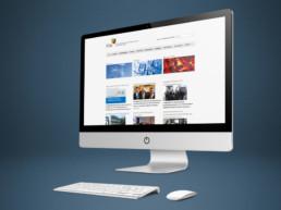 Team Kipp Referenz Vorschaubild Webdesign ITGA