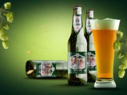 Team Kipp Referenz Vorschaubild Bierflaschen Borgware