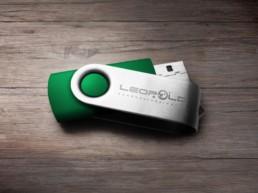 Team Kipp Referenz Vorschaubild USB-Stick Fensterbau Leopold