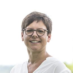 Team Kipp Mitarbeiterin Astrid Neidinger