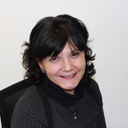 Team Kipp Freie Mitarbeiterin Katja Weiger-Schick