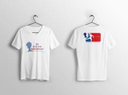 Team Kipp Referenz Vorschaubild T-Shirts Nina Leopold Stiftung