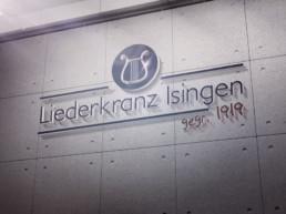 Team Kipp Referenz Vorschaubild Logo Liederkranz Isingen