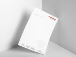Team Kipp Referenz Vorschaubild Briefpapier Breitling
