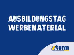Team Kipp Referenz Vorschaubild Werbematerial Azubi-Tag Sturm Sanitär- und Heizungstechnik