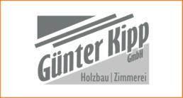 Team Kipp Kunde Günter Kipp Holzbau