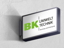 Team Kipp Referenz Vorschaubild Logo BK Umwelttechnik