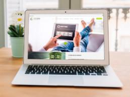 Team Kipp Referenz Vorschaubild Webdesign Sturm Neue Energie