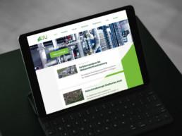 Team Kipp Referenz Beitragsbild Webdesign EfU