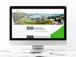 Team Kipp Referenz Vorschaubild Webdesign EfU